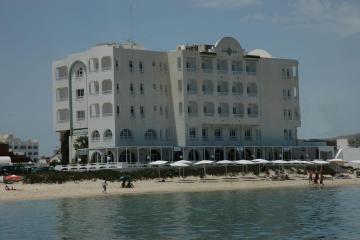 Отель Hotel El Menchia Тунис, Сусс, фото 1