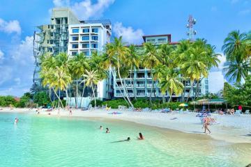 Отель Kaani Palm Beach Мальдивы, Мале, фото 1