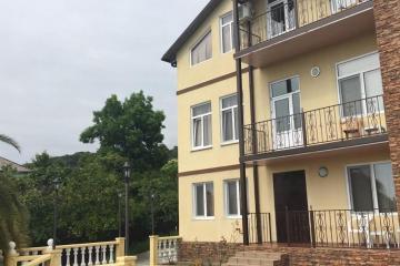 Отель Кристалл гостевой дом Абхазия, Сухум, фото 1