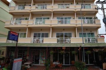 Отель Argentum Hotel Тайланд, Паттайя, фото 1