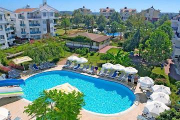 Отель Side Ces Club Hotel Турция, Манавгат, фото 1