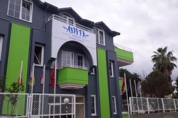 Отель Anita Kemer Noch Hotel Турция, Кемер, фото 1