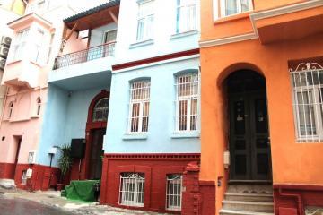 Отель Miklagord Турция, Стамбул, фото 1