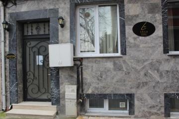 Отель The Laila Hotel Турция, Стамбул, фото 1