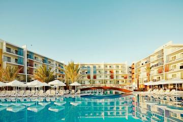 Отель Barut Sunwing Side Beach Турция, Сиде, фото 1