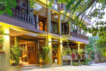 Отель West Sands Ukulhas Мальдивы, Ари Атолл, фото 1