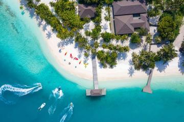 Отель Fiyavalhu Maldives Мальдивы, Ари Атолл, фото 1