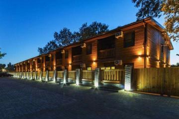 Отель Calypso All Inclusive Resort Hotel Россия, Анапа, фото 1
