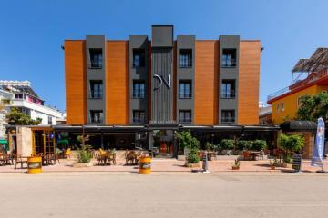 Отель Der Inn Турция, Анталия, фото 1