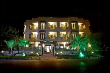 Отель Green Valley Boutique Hotel Турция, Кемер, фото 1