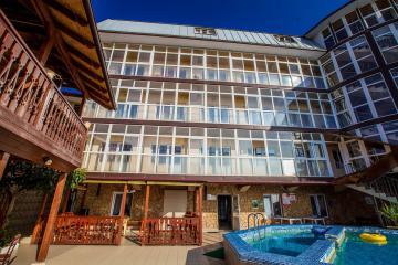 Отель Вологжанка гостевой дом Россия, Адлер, фото 1