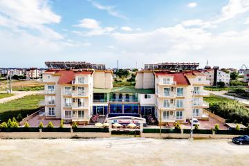 Отель Diamonds Belek Hotel Турция, Кадрие, фото 1