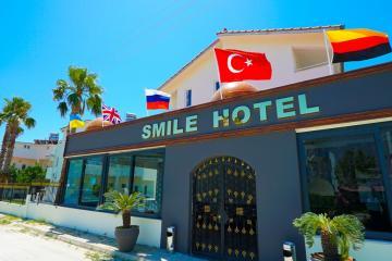 Отель Smile Hotel Турция, Сиде, фото 1