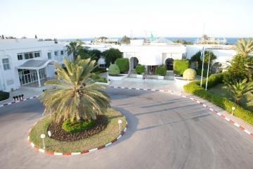 Отель El Mouradi Club Kantaoui Тунис, Сусс, фото 1