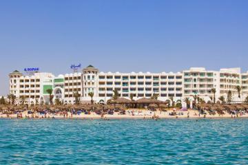 Отель El Mouradi El Menzah Тунис, Хаммамет, фото 1