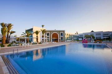 Отель El Mouradi Cap Mahdia Тунис, Махдия, фото 1