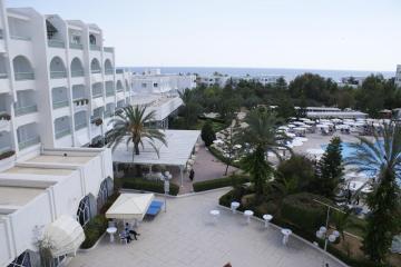 Отель El Mouradi Palace Тунис, Сусс, фото 1