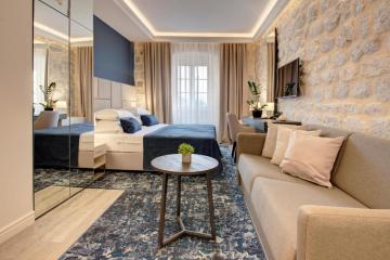 Отель Heritage Hotel Leon Coronato Черногория, Котор, фото 1