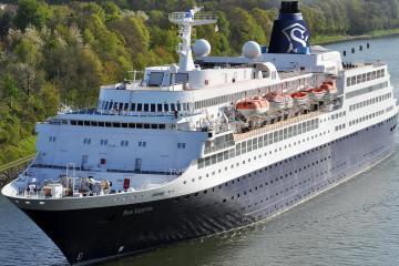 Отель Selectum Blu Cruises Турция, Анталия, фото 1