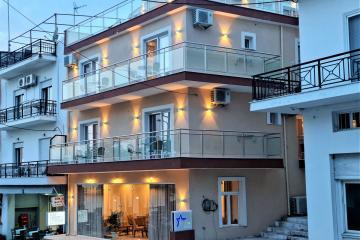 Отель Star Bay Luxury Греция, о Тасос, фото 1