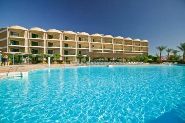 Отель El Samaka Beach Египет, Хургада, фото 1
