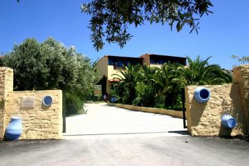 Отель Acrotel Elea Beach Греция, Халкидики-Ситония, фото 1