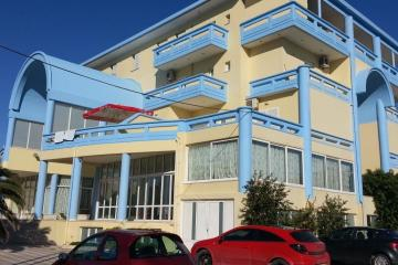 Отель Eleni Palace Греция, о. Крит-Ираклион, фото 1