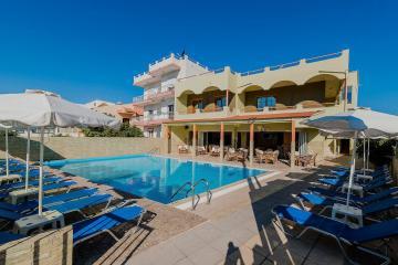 Отель Esmeralda Греция, о Родос, фото 1