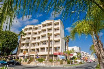 Отель Estella Кипр, Лимассол, фото 1
