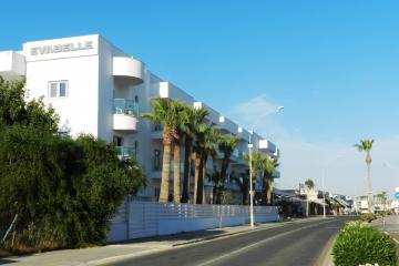 Отель Evabelle Napa Hotel Apartments Кипр, Айя-Напа, фото 1