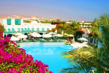 Отель Falcon Hills Египет, Шарм-Эль-Шейх, фото 1