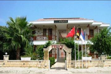 Отель Felice Турция, Кемер, фото 1