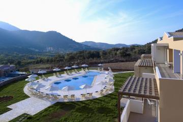 Отель Filion Suites Resort & Spa Греция, о. Крит-Ретимно, фото 1