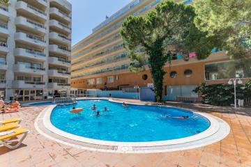 Отель Almonsa Playa Испания, Коста Дорада, фото 1