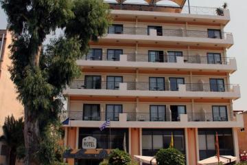Отель Four Seasons Греция, Афины, фото 1