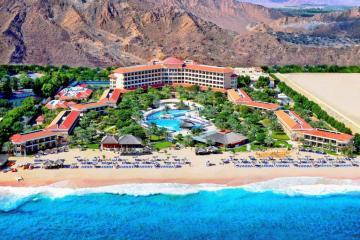 Отель Fujairah Rotana Resort & Spa ОАЭ, Фуджейра, фото 1