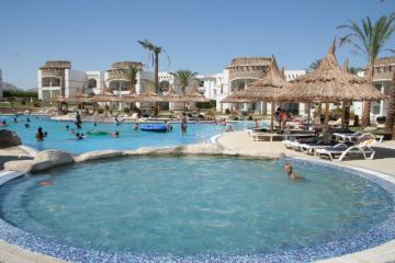 Отель Gardenia Plaza Hotels & Resorts Египет, Шарм-Эль-Шейх, фото 1