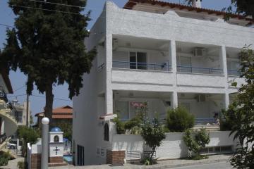 Отель Golden Beach Hotel Греция, Халкидики-Кассандра, фото 1