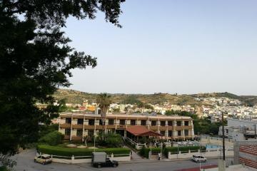 Отель Golden Days Греция, о Родос, фото 1