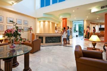 Отель Gortyna Hotel Греция, о. Крит-Ретимно, фото 1