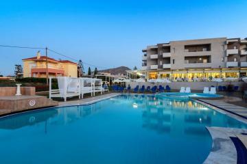 Отель Gouves Bay Hotel Греция, о. Крит-Ираклион, фото 1