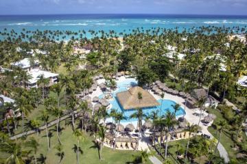 Отель Grand Palladium Bavaro Suites Resort & Spa Доминикана, Пунта Кана, фото 1