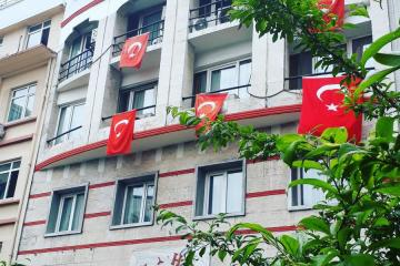 Отель Hali Hotel Турция, Стамбул, фото 1