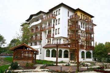 Отель Hanat Болгария, Св. Константин и Елена, фото 1