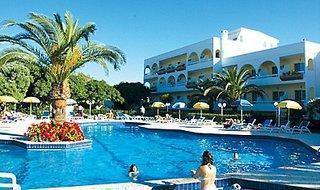 Отель Happy Days Греция, о. Крит-Ханья, фото 1