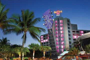 Отель Hard Rock Тайланд, Паттайя Бич Роад, фото 1