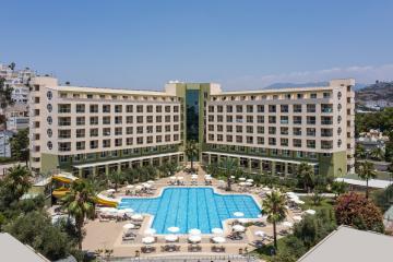 Отель Miarosa Konakli Garden Турция, Конаклы, фото 1