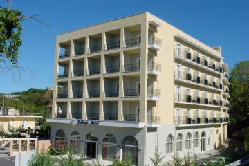 Отель Hellinis Греция, Афины, фото 1