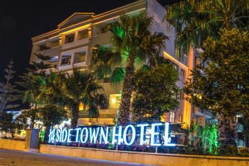 Отель Side Town by Z Hotels Турция, Сиде, фото 1
