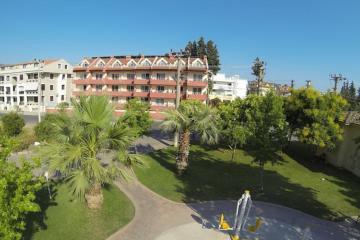 Отель High Life Apartments Турция, Мармарис, фото 1
